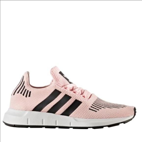 11e42a1d355c adidas Shoes - Adidas Swift Run Light Pink